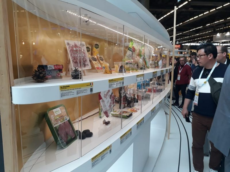 Sial Paris 2018: O alimento do futuro 2