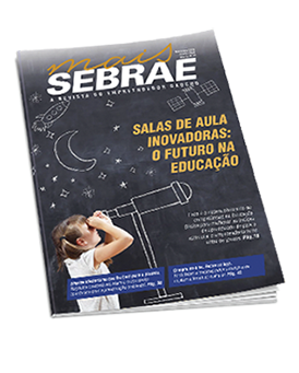 Revista mais Sebrae